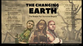 Day of Disaster, Changing Earth Episode 1