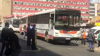 Protest over step aside rule at ANC headquarters_2