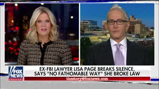 Trey Gowdy Reacts To Lisa Page As She Breaks Her Silence