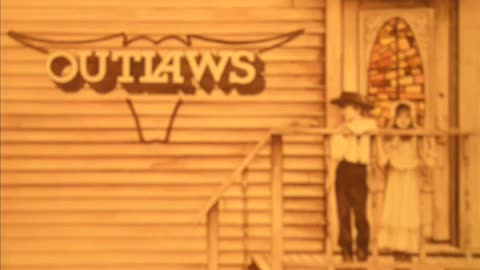 "Outlaws - ""Green Grass and High Tides"""