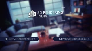 Product 3D Rendering & Animation Services - Video