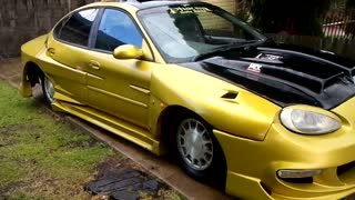 World's Stupidest Ugliest Car - Video