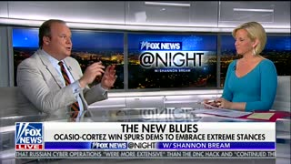 Stirewalt: Ocasio-Cortez 'one of the most overrated politicians in America' - Video