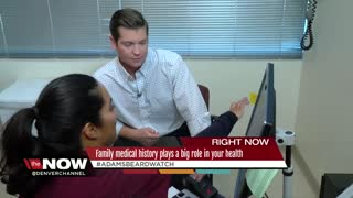 Medical History - Video