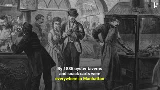 New York City and the Oyster - Video