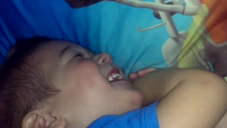 Sleep laughing! Hilarious! - Video