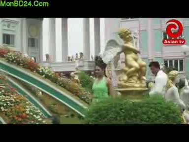 Shakib Khan - Video