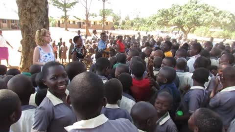 Bart Missions: Mission Trip to Uganda