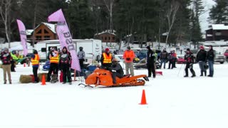 Super Powered Sleds - Video