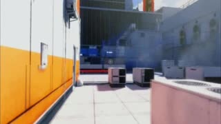 REVIEW - Mirror's Edge (PS3) - Video