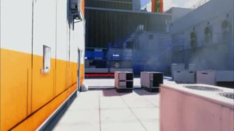 REVIEW - Mirror's Edge (PS3)