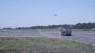 Aircraft Conduct Readiness Training