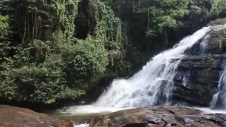 Relaxing Nature music by Water