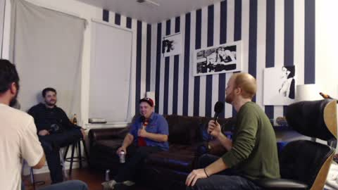 Post-Comedy with Jacob Hamel and Vic G | Chapel Perilous (s23e21)