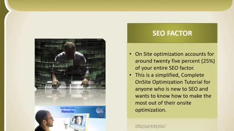 8 ACTIONABLE On-Site Optimization TECHNIQUES | To Boost Your SEO