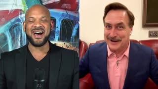 EXCLUSIVE: Mike Lindell Shares Why They Are Trying to Cancel Him!