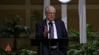 When the State Becomes God | Dr. Erwin W. Lutzer