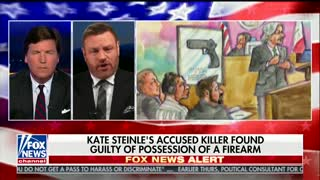 Mark Steyn Calls Kate Steinle Verdict A 'Miscarriage of Justice in the Profoundest Sense' - Video