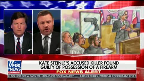 Mark Steyn Calls Kate Steinle Verdict A 'Miscarriage of Justice in the Profoundest Sense'
