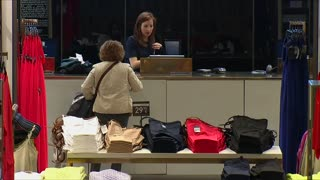 Spanish recovery boosts Zara owner - Video