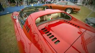 Chasing Classic Cars: Designing a Classic