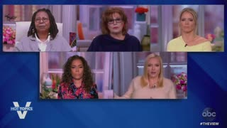 Meghan McCain compares Capitol riot to 9/11