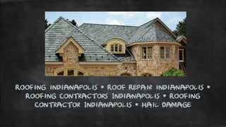 Roofing Contractors Indianapolis - Video