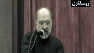 Abdolkarim Soroush: Mullahs don't understand the world - Video