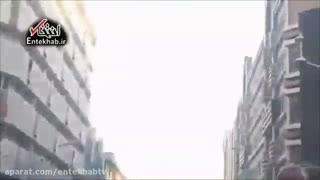 Antiaircraft Weapons Again Open Fire in Tehran - Video
