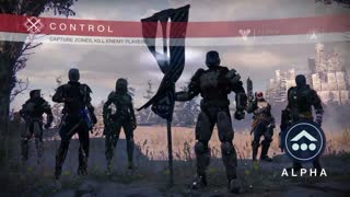 New Game New Challenge - Destiny Alpha Montage - Video