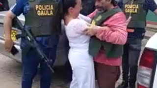 Libre comerciante secuestrado en Puerto Wilches - Video