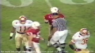 1994 Nebraska vs Florida State