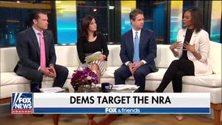 "Candace Owens: ""NRA started as civil rights org training blacks to defend themselves against KKK' - Video"