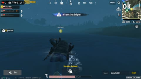 How To Escape Zombies In Pubg Mobile