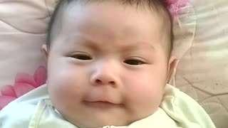 my baby cute - Video