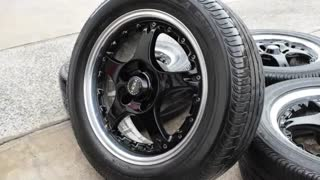 Winrun tyres special offers dandenong melbourne - Video