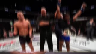 Tyron Woodley Destroys Robbie Lawler With Fastest Knockout In UFC Welterweight Championship History - Video