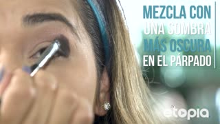 Glamour y vanguardia en tu maquillaje - Video