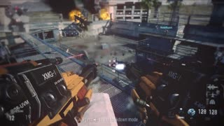 Call of Duty: Advanced Warfare Multiplayer Gameplay Montage - Video