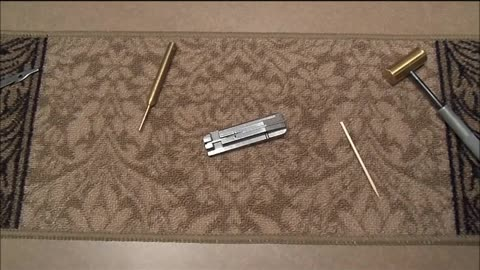 Ruger 10/22 Firing Pin - How To Install a 10/22 SureStrike Firing Pin