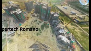 Supertech Romano Noida - Video
