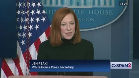 Psaki Refuses to Say Whether Taxpayers Will Pay for Abortions or Not
