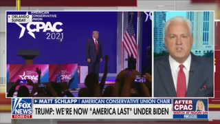 Schlapp: What CPAC 2021 Reminded Everyone