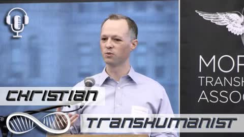 Humanity is screwed without Transhumanism. Transhumanism is screwed without Religion
