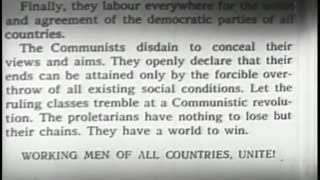 The Truth About Communism Narrated Ronald Reagan