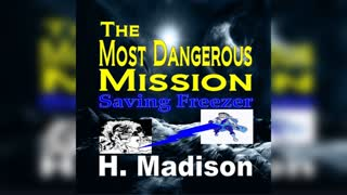 The Most Dangerous Mission - Audiobook