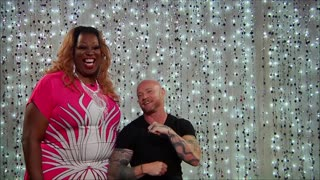 Buck Angel on Hey Qween! with Jonny McGovern PROMO - Video