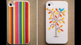 DIY: Phone Cover Ideas - Video