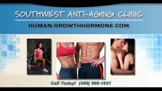 Human Growth Hormone Therapy Phoenix - Video