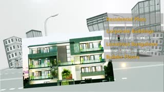 Pick A Home - The best property service in Gurgaon - Video